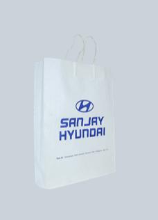 Corporate Paper Bag in Pune