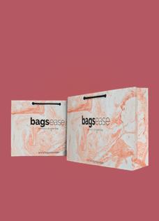 Handmade Paper Bags Online